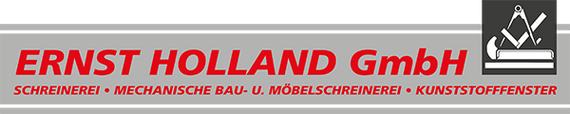 ernst holland_logo